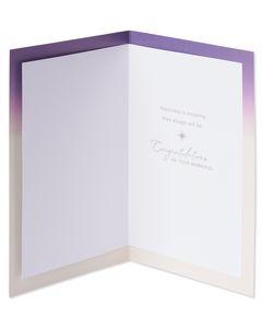 Destiny Wedding Card