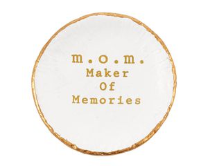 Mud Pie Maker of Memories Mom Dish