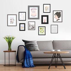 Cozy Room Frameable Art Print, 5 in. x 7 in.