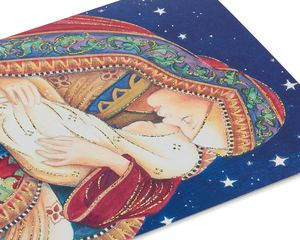 Madonna and Child Christmas Boxed Cards, 14 Count