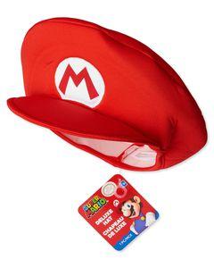 Super Mario Deluxe Hat