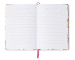Eccolo Guided Bloom Journal