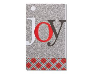 Money Holder Christmas Card