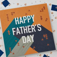 Things You Enjoy Father's Day Card