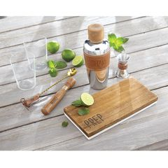 Mud Pie Cocktail Prep Set