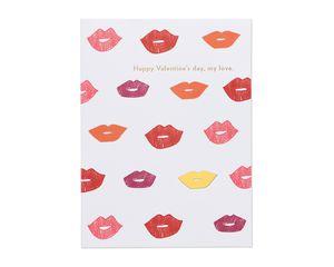 my love valentine's day card