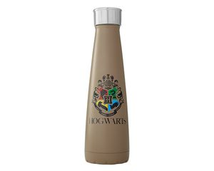 S'ip By S'well® 15 Oz. Harry Potter™ Hogwarts Stainless Steel Water Bottle