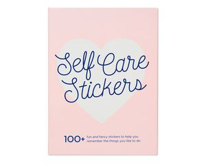 Eccolo Self Care Stickers
