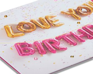 When You Became You Birthday Card