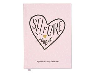 Free Period Press Self Care Journal