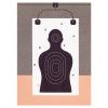 Target Practice Miss You Card