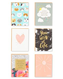 All Occasion Premium Card Assortment, 24-Count