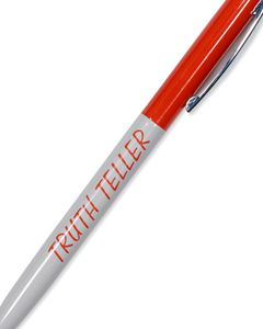 truth-teller pen