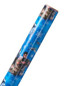Star Wars Christmas Wrapping Paper