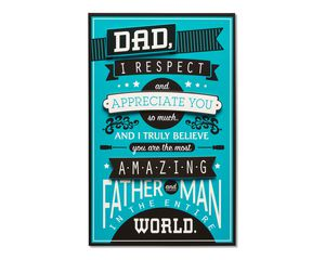 driving you crazy father's day card