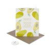 Avocados Birthday Card