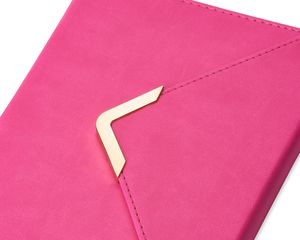 Eccolo Gold Angle Envelope Journal