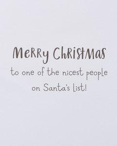 Premier 'Tis the Season Christmas Card