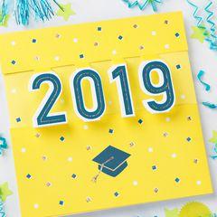 2019 Graduation Card