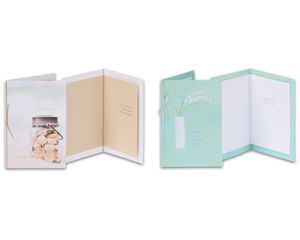 Sympathy Greeting Card Collection, 8-Count