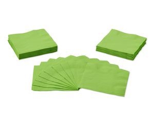 kiwi beverage napkins 50 ct