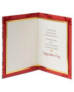 destiny valentine's day card