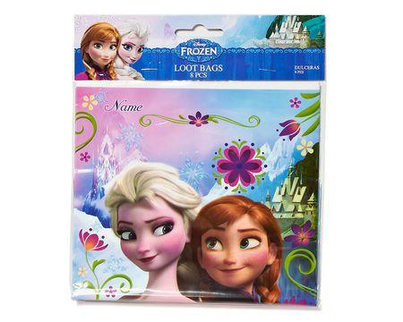 frozen treat bags 8 ct