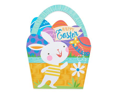 Gift bags shop american greetings medium easter gift bag happy easter negle Image collections