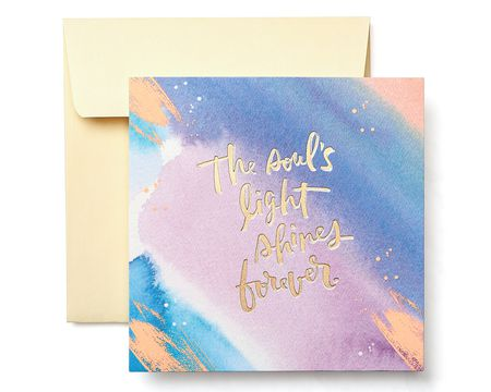 religious paper greeting cards - American Greetings