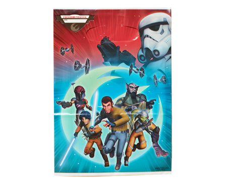 Star Wars Rebels Treat Bags, 8 Count