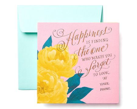 Wedding engagement paper cards shop american greetings new m4hsunfo
