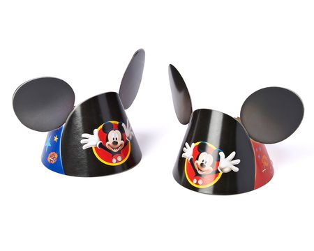 mickey mouse clubhouse mickey ears 8 ct