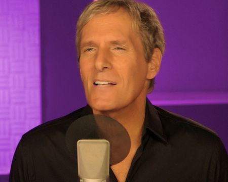 You Are The One by Michael Bolton  (Personalize)