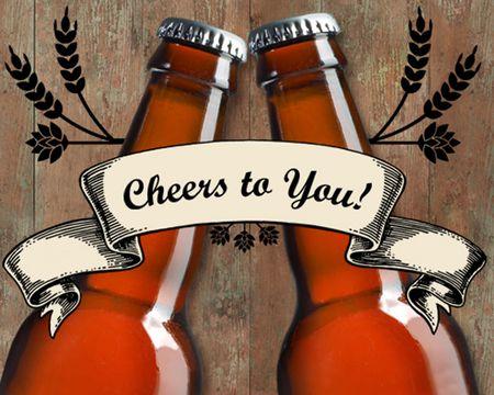 Birthday Beer Quiz (Interactive)