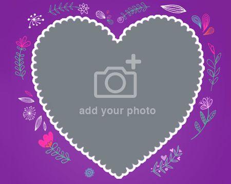 Love, Love, Love (Add-a-Photo)