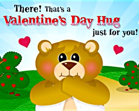 Valentines day ecards for kids american greetings valentines day ecards for kids m4hsunfo
