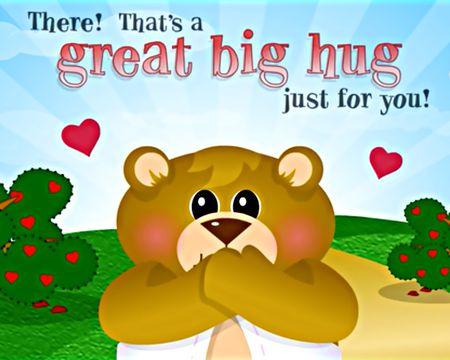Great Big Hug