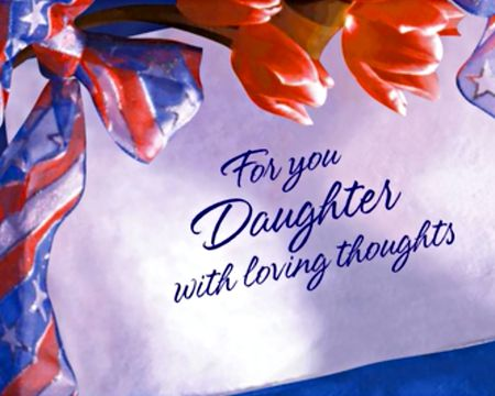 Daughter Letter