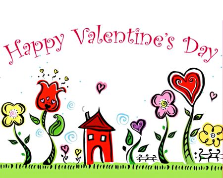 Valentines Day Ecards For Granddaughter American Greetings
