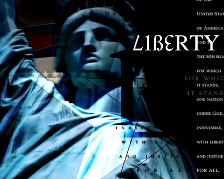 Freedom, Liberty, Unity