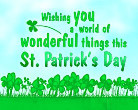 St patricks day ecards american greetings st patricks day ecards m4hsunfo