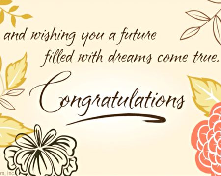 congratulations ecards send congratulations wishes with american