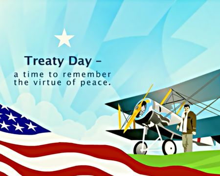 6/28 Treaty Day