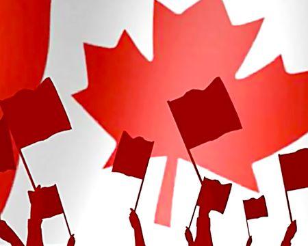 7/1 Canada Day