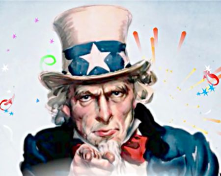 Uncle Sam's Request
