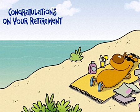 Retirement ecards american greetings congrats on your retirement ecard m4hsunfo