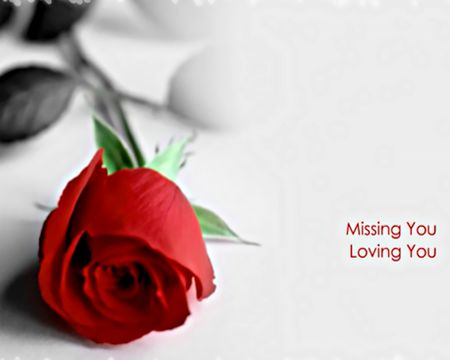 Romantic miss you ecards american greetings longing for you ecard m4hsunfo