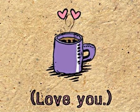 You & Coffee
