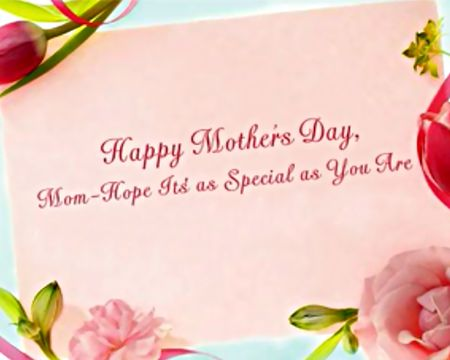 Mothers day ecards send animated mothers day greetings from youre a remarkable woman ecard m4hsunfo