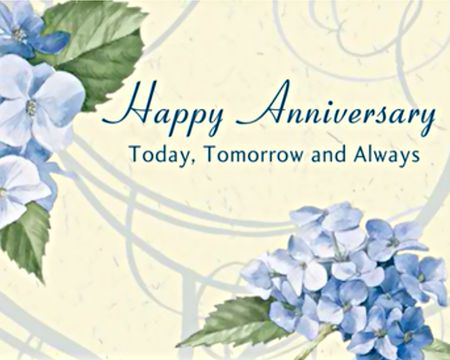 Anniversary ecards send anniversary greetings with american greetings today tomorrow and always ecard m4hsunfo